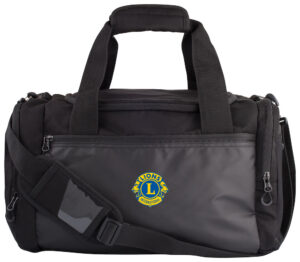 Lions travel bag